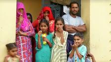 مليونا شخص بدون جنسية لاستبعادهم من سجل ولاية هندية