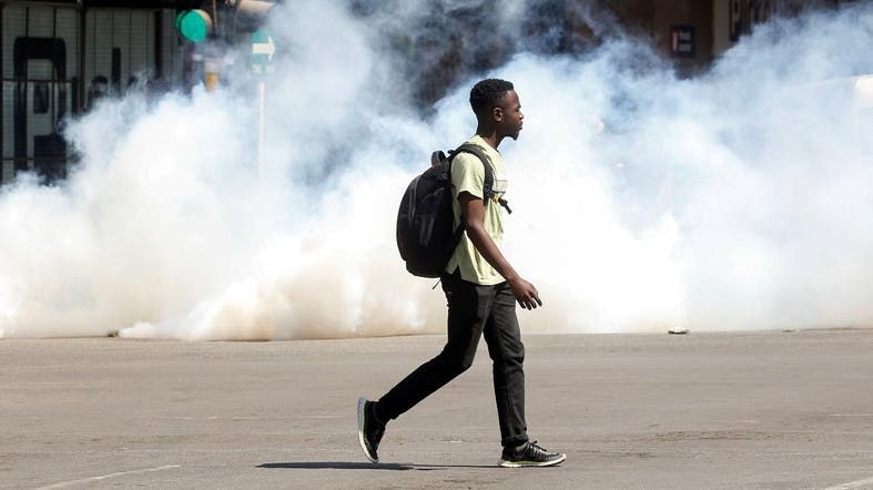 Police ban another protest over economic woes in Zimbabwe