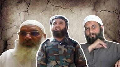 مصير مجهول لأبرز 3 إرهابيين مصريين في سوريا