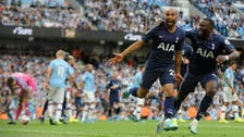 Advantage Liverpool as City fume over Spurs stalemate