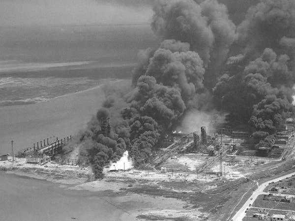 سفن موت.. سماد قتل مئات بأسوأ كارثة صناعية في أميركا