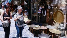 Tourism revenue in Tunisia grows 44 percent year-on-year