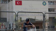 ترکی میں تین شہروں کے میئر دہشت گردی کے الزام میں برطرف
