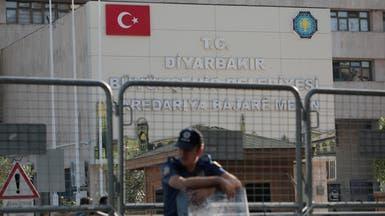تركيا.. إقالة 3 رؤساء بلديات أكراد واتهامهم بالإرهاب