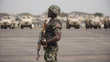 مقتل 4 جنود نيجيريين في هجوم داعشي استهدف دورية عسكرية