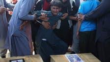 ISIS claims bombing at Kabul wedding that killed 63