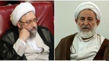 ایرانی نظام حکومت کے مختلف کل پرزوں میں ٹکراؤ، گالم گلوچ کا تبادلہ