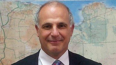 السفير البريطاني في اليمن