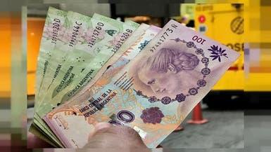 ودائع البنوك مهددة.. والأرجنتينيون يهرولون لسحب أموالهم