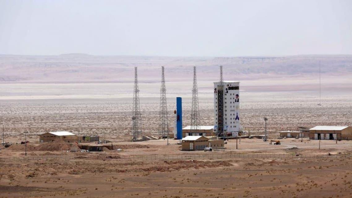 Iran: missile program