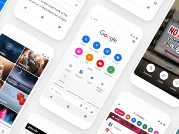 """إطلاق """" Google Go Lite"""" في جميع أنحاء العالم"""
