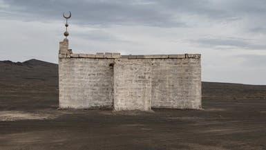 مصور سعودي يوثق المساجد النائية في المدينة المنورة
