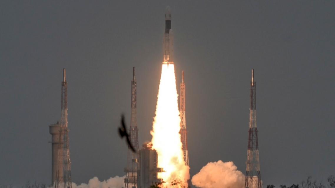 سفينة الفضاء تشاندرايان