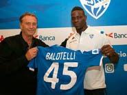"""بالوتيلي لا يبالي بمسألة """"الفشل"""" مع فريقه الجديد"""