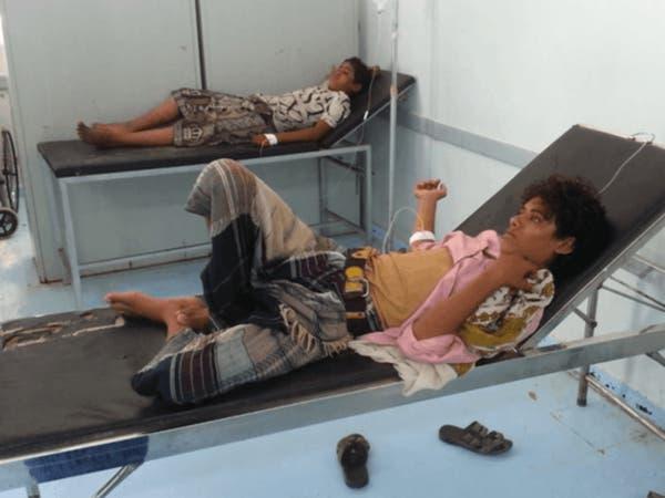 """""""الحوثي"""" تقصف منازل المدنيين بالحديدة بالمدفعية والصواريخ"""