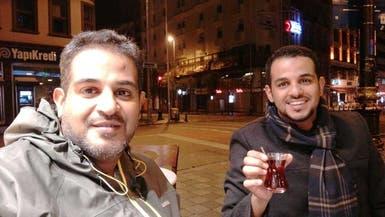 والد معلم سعودي توفي بحادث في تركيا يروي التفاصيل
