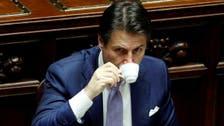 کرونا کی وجہ سے یورپی یونین اپنا وجود کھو سکتی ہے:اطالوی وزیراعظم