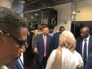 رئيس الوزراء السوداني المرشح: سنحدد أولويات الفترة الانتقالية بعد أداء القسم