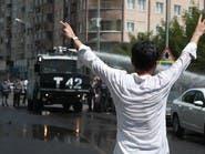 أزمة جديدة في تركيا.. احتجاجات غاضبة وانتقادات حادة لأردوغان