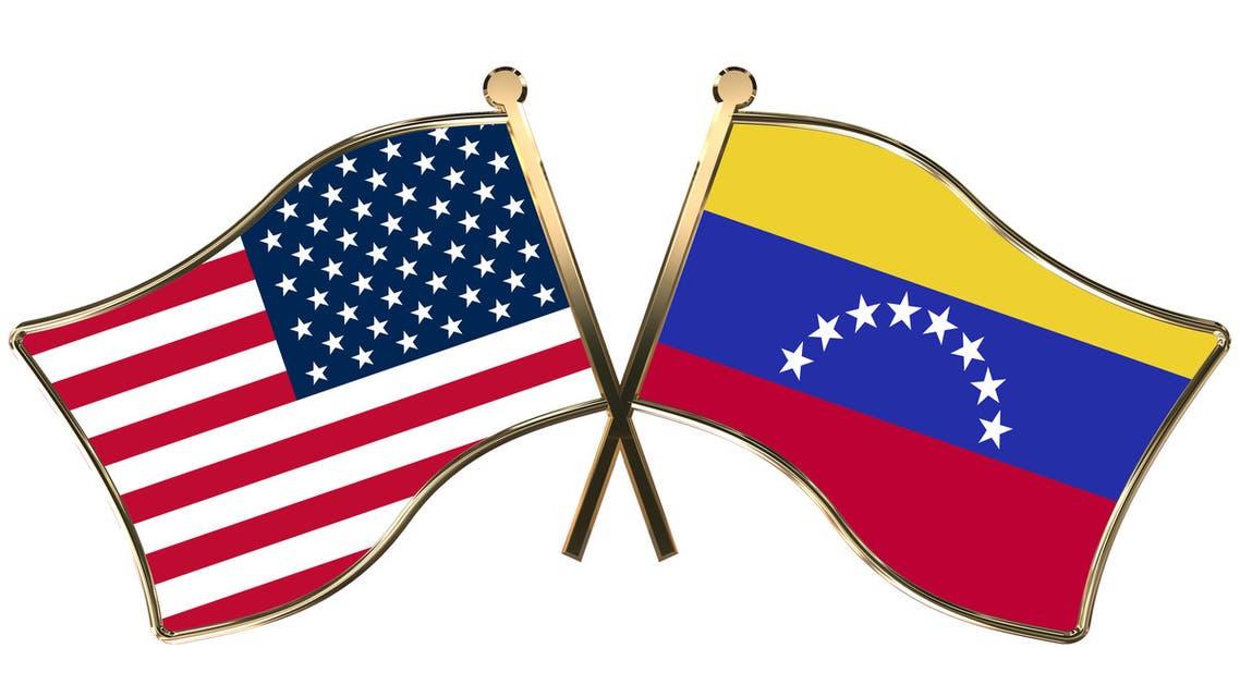 فنزويلا أميركا