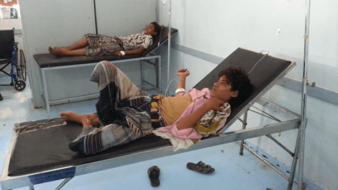 houthis hit homes and kids in alhudaidh