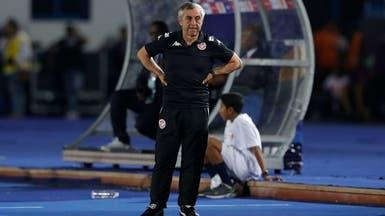 الاتحاد التونسي يفسخ تعاقده مع مدرب المنتخب الأول
