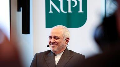 ظريف: إيران لن تبدأ حرباً.. وندرس مقترحات ماكرون