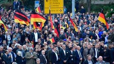 Syrian convicted of Germany stabbing that sparked protests