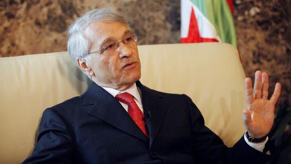 الجزائر.. مذكرة توقيف دولية بحق وزير النفط الأسبق