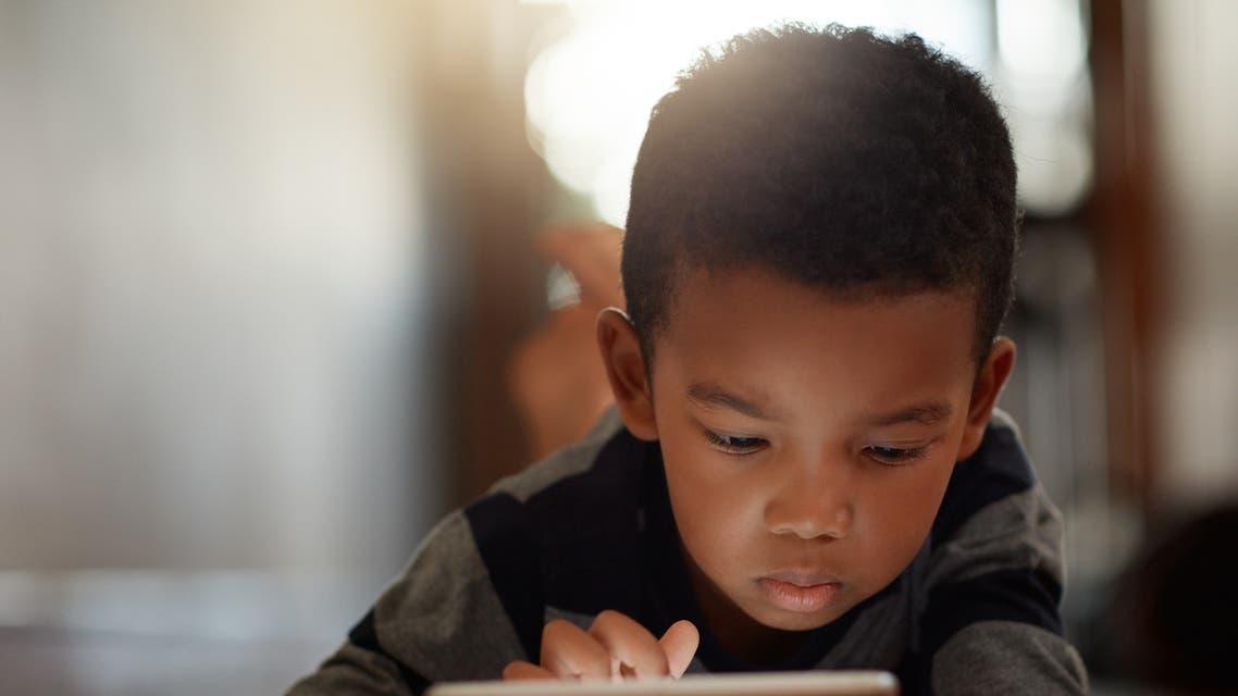 تكنولوجيا أطفال