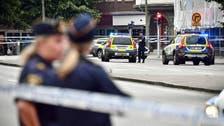 Swedish police arrest two more suspects in Copenhagen blast investigation