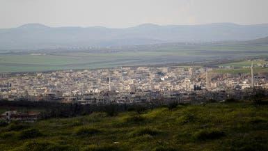 """النظام السوري يحاصر مدناً وقرى """"معارضة"""" في حماة"""