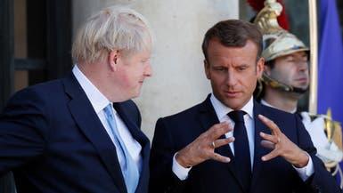 """أوروبا تعارض """"جونسون"""": لندن ملزمة بدفع فاتورة الطلاق"""