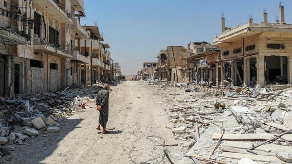 """اشتباكات """"تركية"""" كردية بحلب.. و""""ممرات آمنة"""" بحماة وإدلب"""