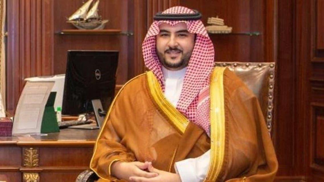Khalid bin Salman