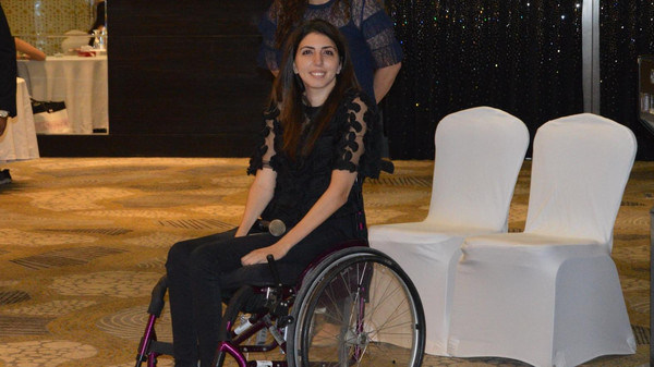 Jordan's people with disabilities lose their hero to a cardiac arrest