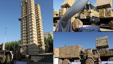 إيران تكشف عن نظام صاروخي بعيد المدى.. هل هي المرة الرابعة؟
