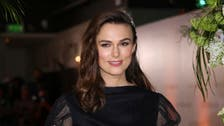 Daughter's sleep training influenced Keira Knightley's latest role