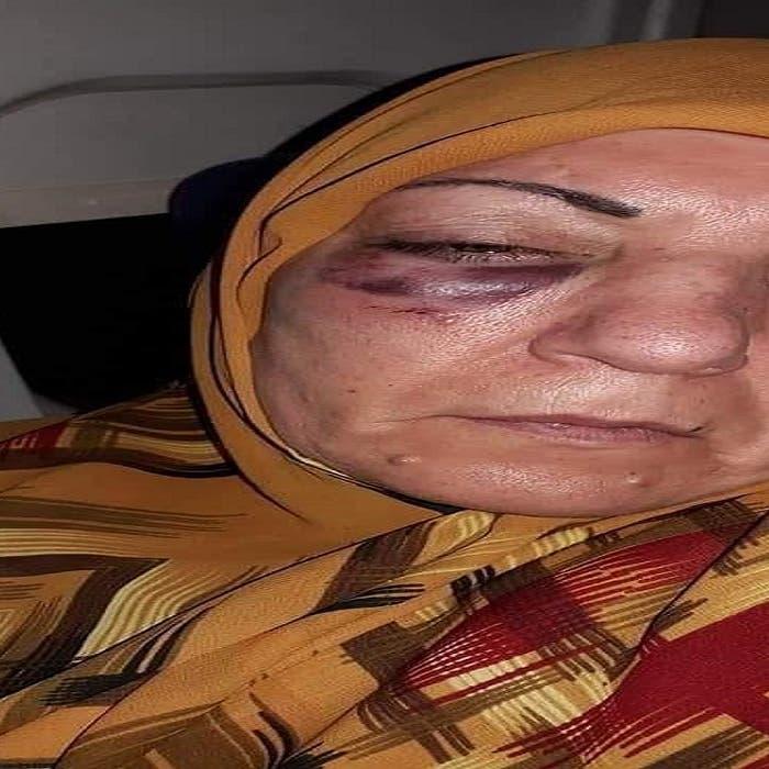 الخارجية العراقية عن ضرب السيدة في إيران: