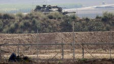 غزہ پٹی میں سرحدی باڑ کے نزدیک اسرائیلی فائرنگ سے ایک فلسطینی زخمی