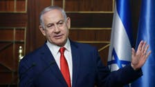 Israeli PM Netanyahu: Rocket attacks make new war in Gaza inevitable
