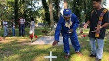 Family of first enslaved Africans in America marks 400 years