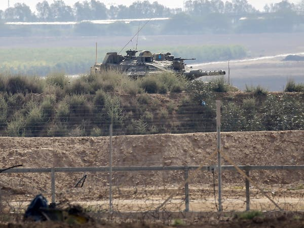 إصابة فلسطيني برصاص الاحتلال قرب السياج الحدودي لغزة