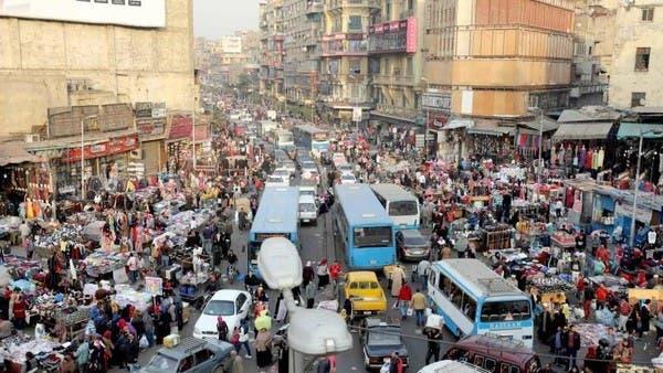 جنسيات أجنبية تتسلل إلى سوق العمل في مصر