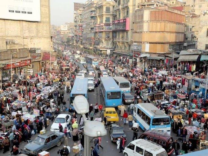 ارتفاع الجنيه يضغط على أرقام الصادرات المصرية