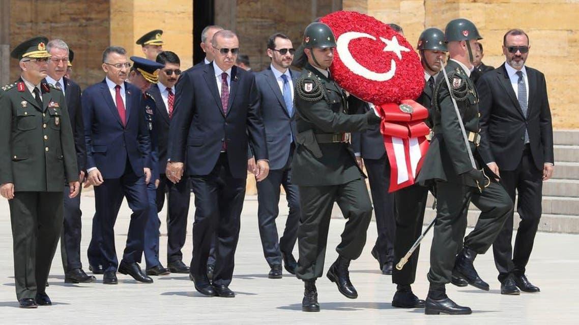 Turkey: rajad urdgan