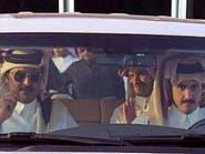 قضية أخ أمير قطر.. رسالة تكشف حقائق عن لقاء استخباراتي