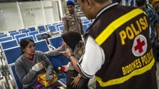 Rescuers confirm three killed, 300 evacuated after Indonesian ferry fire