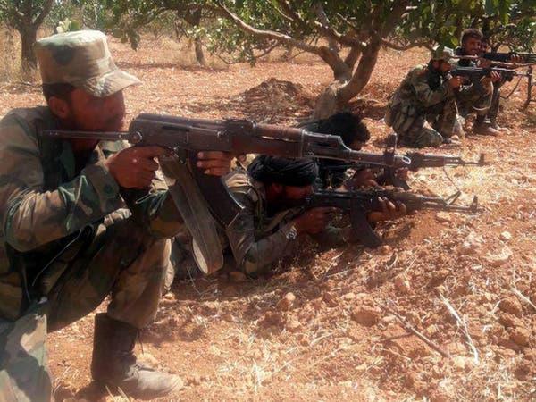 عين النظام على طريق حلب اللاذقية.. وتعفيش بإدلب وحماة