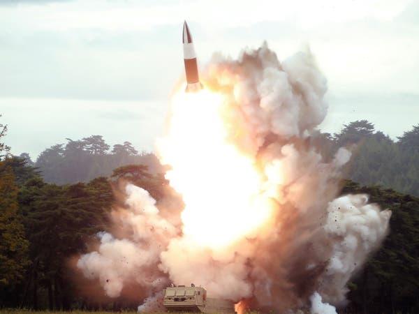 مجددا.. كوريا الشمالية تتحدى أميركا بصواريخ قصيرة